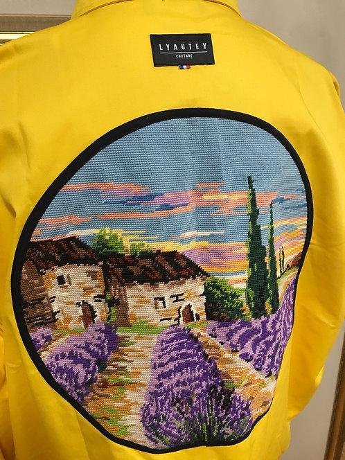 Veste de travail - Provence