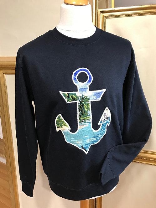 Sweatshirt Marin