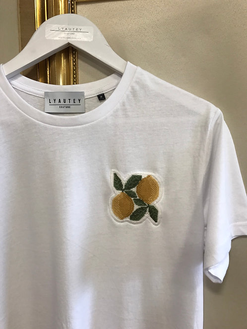 T-shirt à fruit