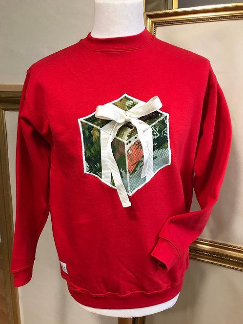 Sweatshirt de Noël 2