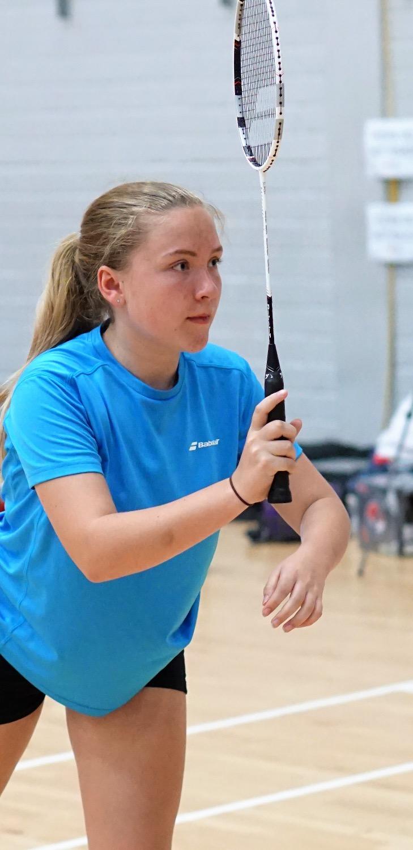 Sophie Watson