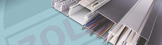 canaleta zoloda, Cableado estructurado, fibra optica, instalacion de redes, instalacion punto de red, mantencion de redes
