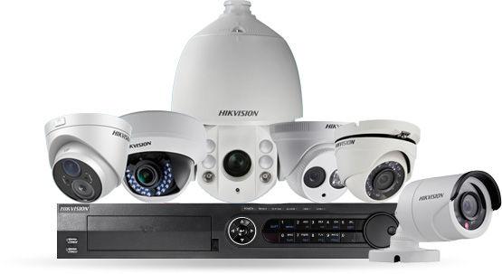 Solución de de CCTV Profesional