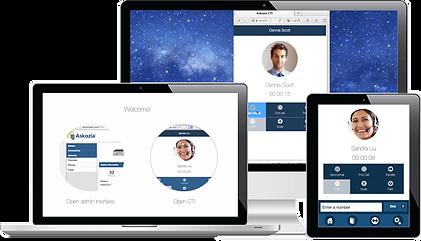 3CX | Telefonia IP Web | Asesorias Informaticas 3CX hotel oficina empresa