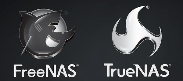 FreeNAS & TrueNAS