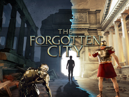 The Forgotten City | PS4 Review