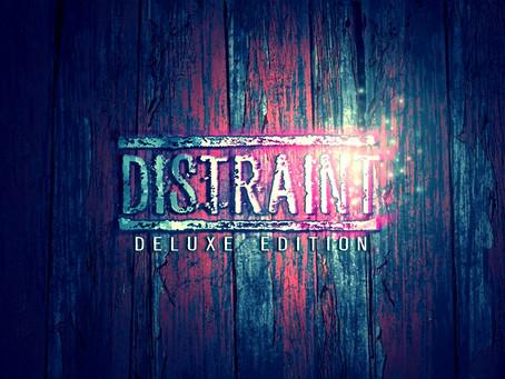 Distraint | PS4 Review