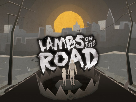 Lambs on the road | Nintendo Switch Review