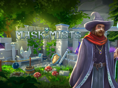 Mask of Mists | PS4 Review