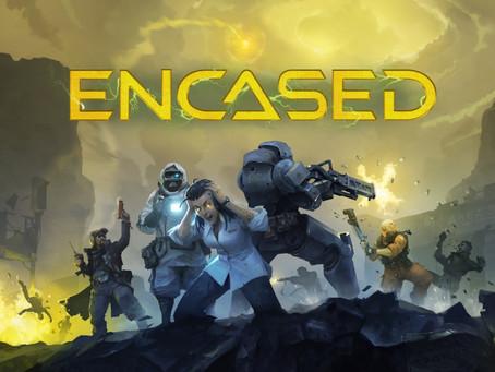 Encased | PC Review