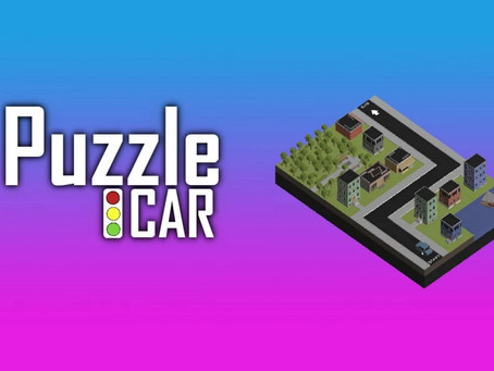 Puzzle Car | Nintendo Switch Review