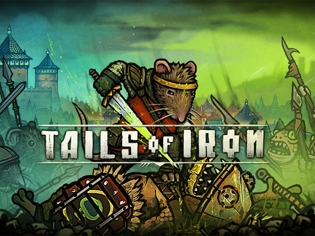 Tails of Iron | Nintendo Switch Review
