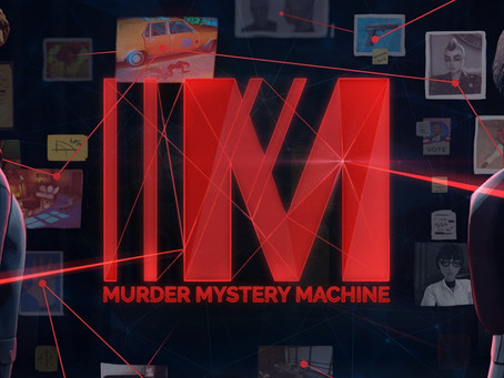 Murder Mystery Machine | PS4 Review