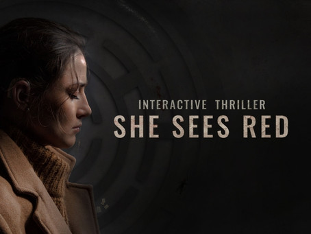 She Sees Red | Nintendo Switch Review