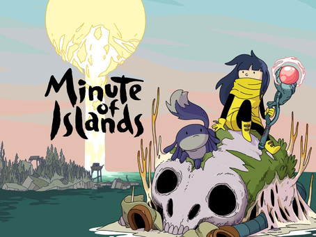 Minute of Islands | Nintendo Switch Review