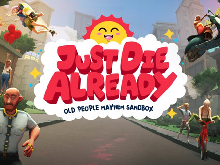 Just Die Already | PS4 Review