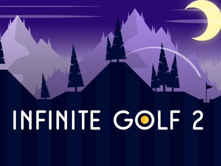 Infinite Golf 2 | Nintendo Switch Review