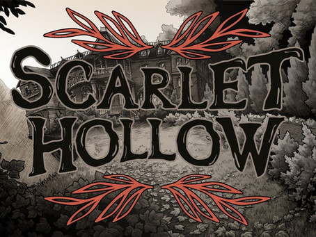 Scarlet Hollow | PC Review