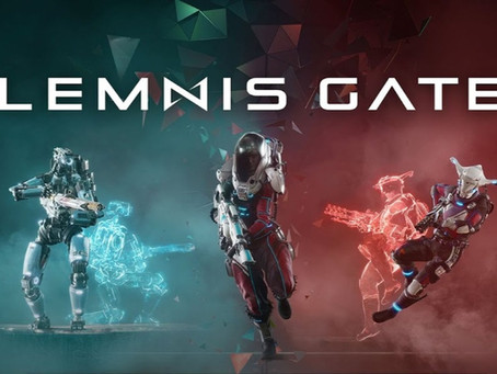 Lemnis Gate   PS5 Review