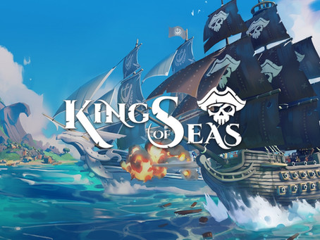 King of Seas | PS4 Review
