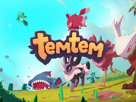 Temtem | PS5 Review