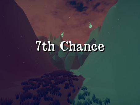 7th Chance | PC Review
