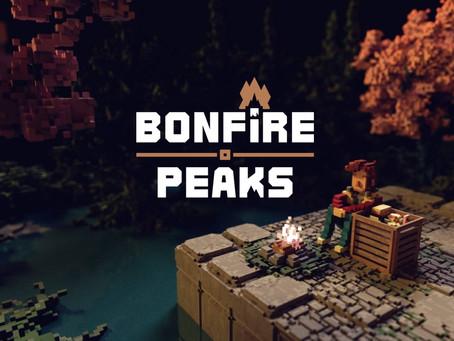 Bonfire Peaks   PS4 Review