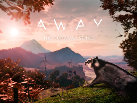 AWAY: The Survival Series   PS5 Review