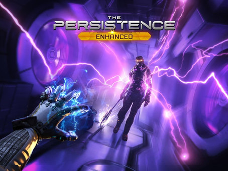 The Persistence Enhanced | PS5 Review