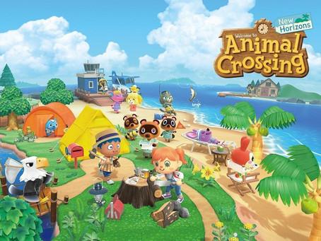 Animal Crossing | New Horizons