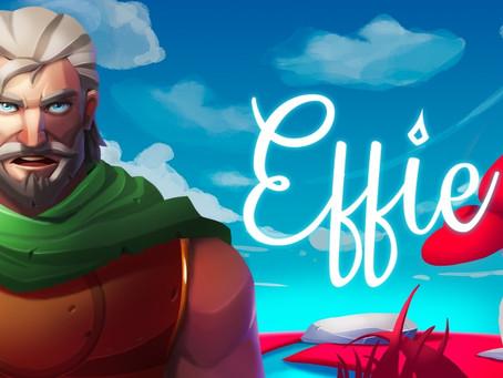 Effie   Nintendo Switch Review