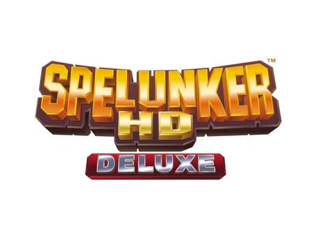 Spelunker HD Deluxe | PS4 Review