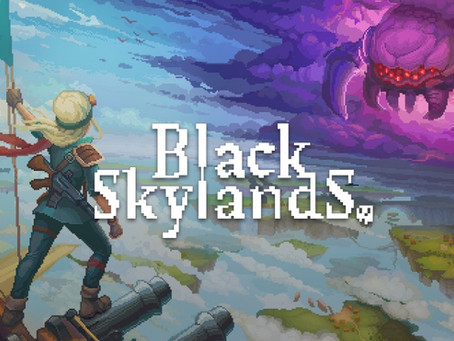 Black Skylands | PC Review