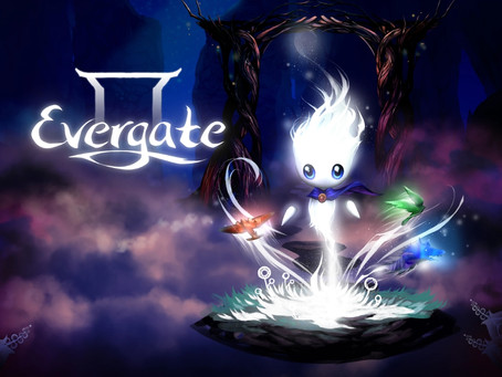 Evergate   PS5 Review