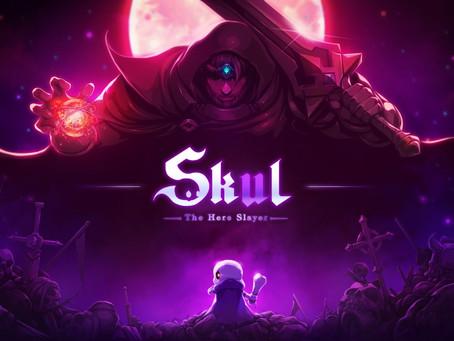 Skul: The Hero Slayer   Nintendo Switch Review
