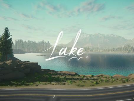 Lake   PC Review