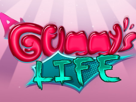 A Gummy's Life   PS5 Review