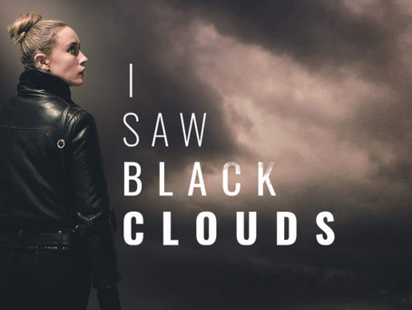 I Saw Black Clouds   PS4 Review