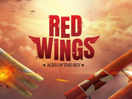 Red Wings: Aces of the Sky | PS4 Review