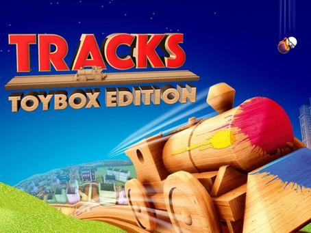 Tracks | Nintendo Switch Review