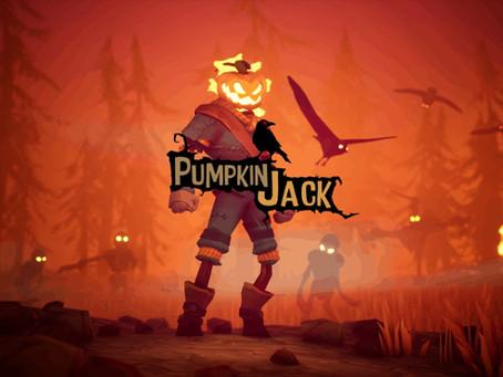 Pumpkin Jack   PS5 Review