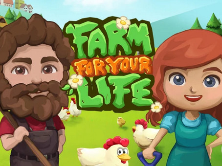 Farm for your Life | PS4 Review