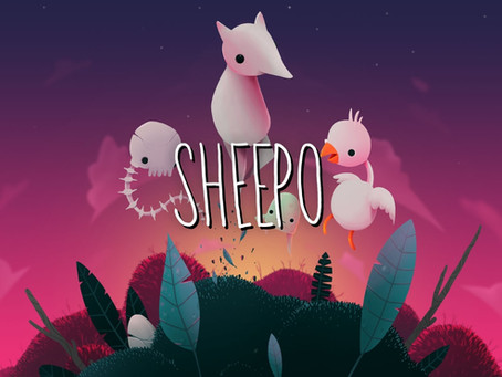 Sheepo   PS5 Review