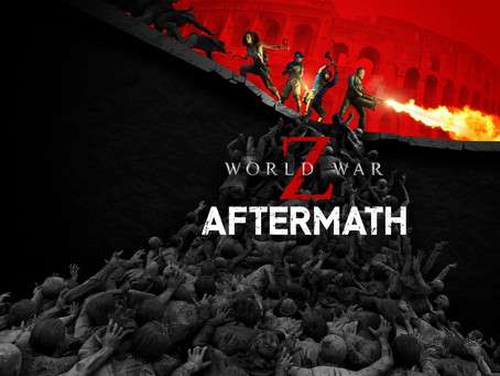 World War Z: Aftermath   PS4 Review