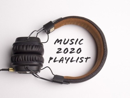 Music | 2020 | Playlist
