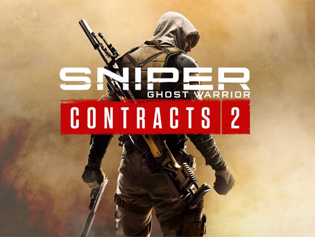 Sniper: Ghost Warrior Contracts 2 | PS5 Review