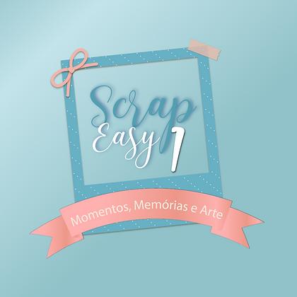 Curso Online Scrap Easy 1