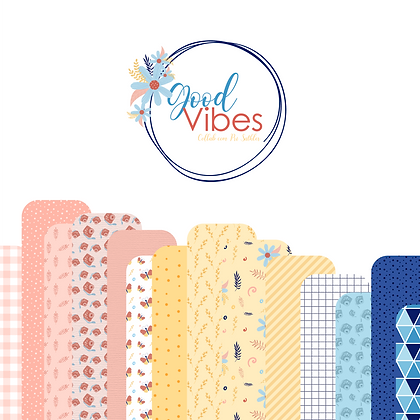 Kit Digital - Good Vibes - Printables