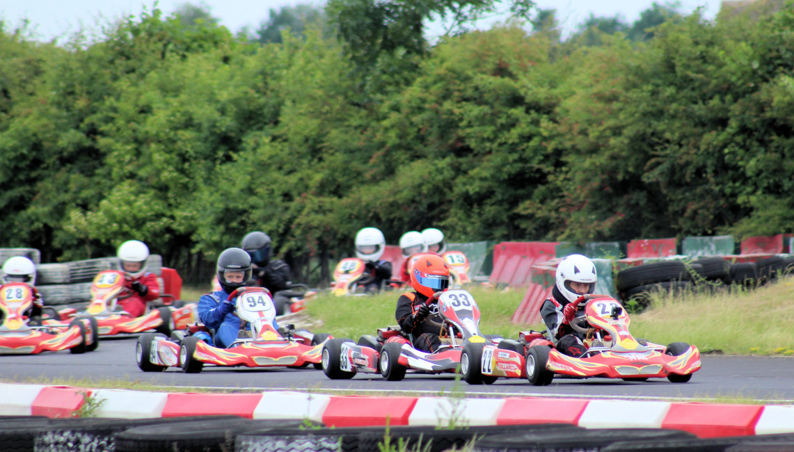 Leading at Fulbeck 2016 Tyro