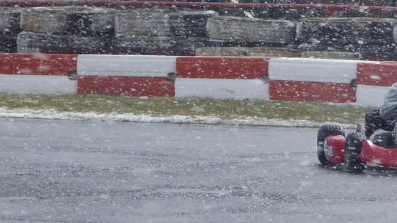 Snow Go!